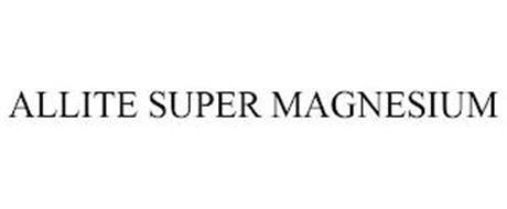 ALLITE SUPER MAGNESIUM