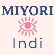 MIYORI INDI