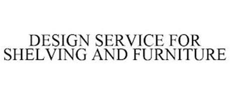 DESIGN SERVICE FOR SHELVING AND FURNITURE