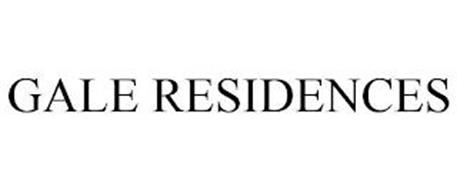 GALE RESIDENCES