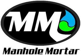MM MANHOLE MORTAR