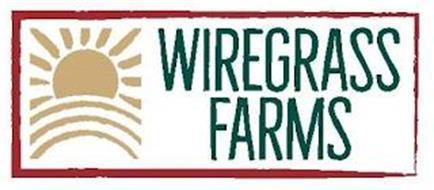 WIREGRASS FARMS