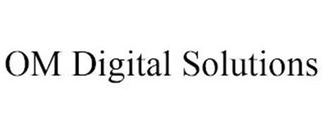 OM DIGITAL SOLUTIONS