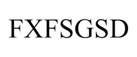 FXFSGSD