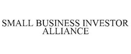SMALL BUSINESS INVESTOR ALLIANCE