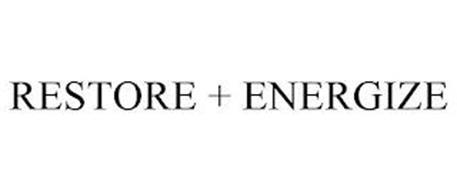 RESTORE + ENERGIZE