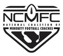 NCMFC NATIONAL COALITION OF MINORITY FOOTBALL COACHES