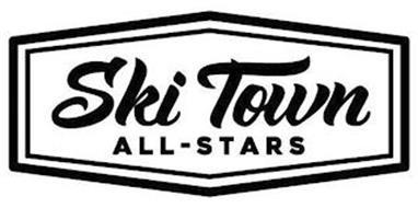 SKI TOWN ALL-STARS