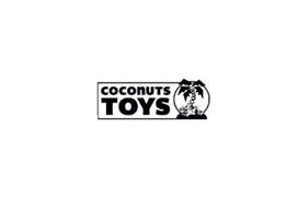 COCONUTS TOYS