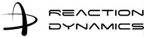 REACTION DYNAMICS