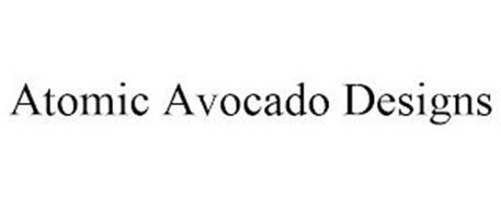 ATOMIC AVOCADO DESIGNS