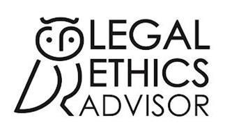 LEGAL ETHICS ADVISOR
