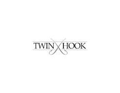 TWIN HOOK