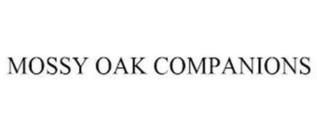 MOSSY OAK COMPANIONS