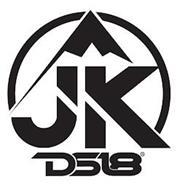 JK DS18