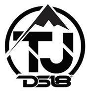 TJ DS18