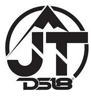 JT DS18