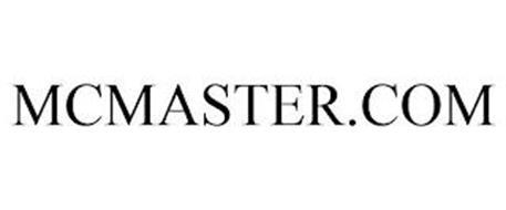 MCMASTER.COM