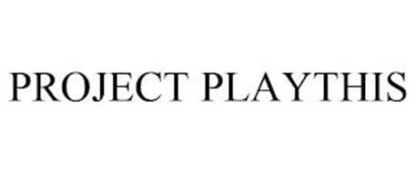 PROJECT PLAYTHIS
