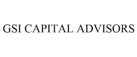GSI CAPITAL ADVISORS