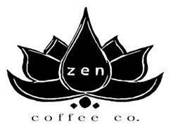 ZEN COFFEE CO.