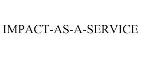 IMPACT-AS-A-SERVICE