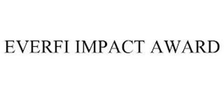 EVERFI IMPACT AWARD