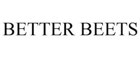 BETTER BEETS