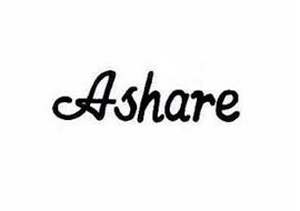 ASHARE
