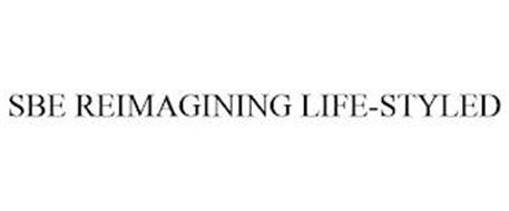 SBE REIMAGINING LIFE-STYLED