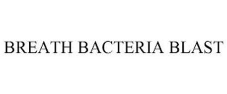 BREATH BACTERIA BLAST