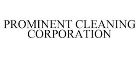 PROMINENT CLEANING CORPORATION