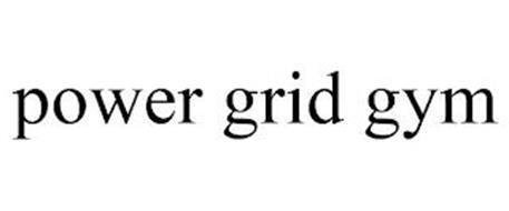 POWER GRID GYM