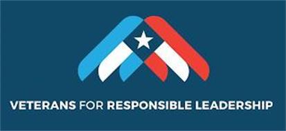 VETERANS FOR RESPONSIBLE LEADERSHIP