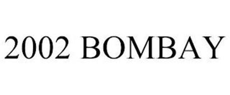 2002 BOMBAY