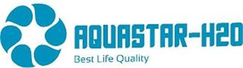 AQUASTAR-H2O BEST LIFE QUALITY