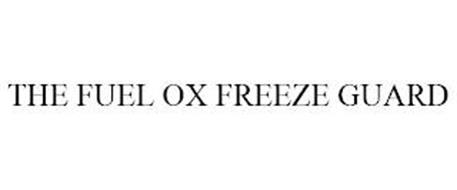 THE FUEL OX FREEZE GUARD