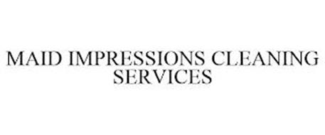 MAID IMPRESSIONS CLEANING SERVICES