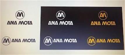 ANA MOTA