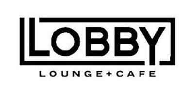 LOBBY LOUNGE + CAFE