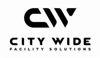 CW CITY WIDE FACILITY SOLUTIONS