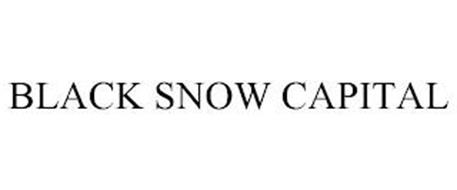 BLACK SNOW CAPITAL