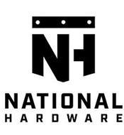 NH NATIONAL HARDWARE