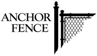 ANCHOR FENCE