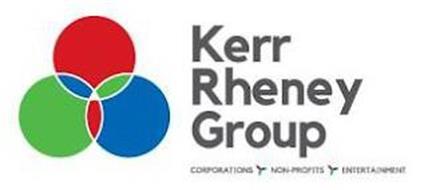KERR RHENEY GROUP CORPORATIONS NON-PROFITS ENTERTAINMENT