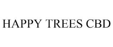 HAPPY TREES CBD