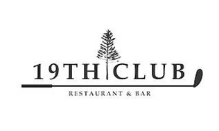 19TH CLUB RESTAURANT & BAR