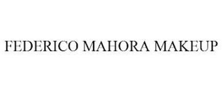 FEDERICO MAHORA MAKEUP