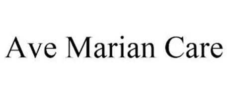 AVE MARIAN CARE