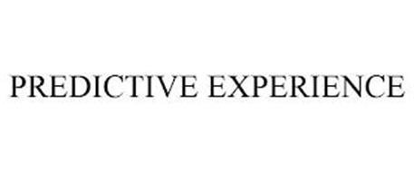 PREDICTIVE EXPERIENCE